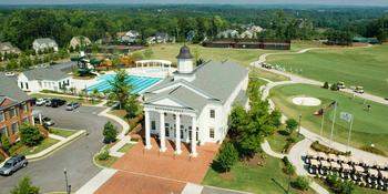 Reunion Country Club weddings in Hoschton GA
