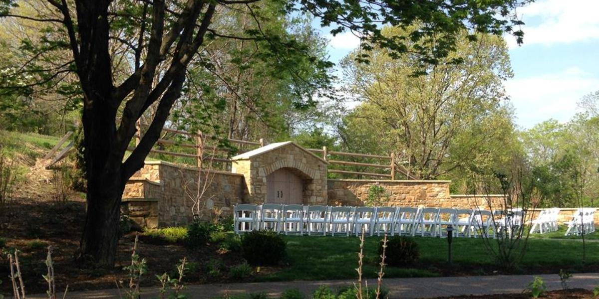Pittsburgh Botanic Gardens Weddings