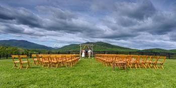 Montfair Resort Farm weddings in Crozet VA