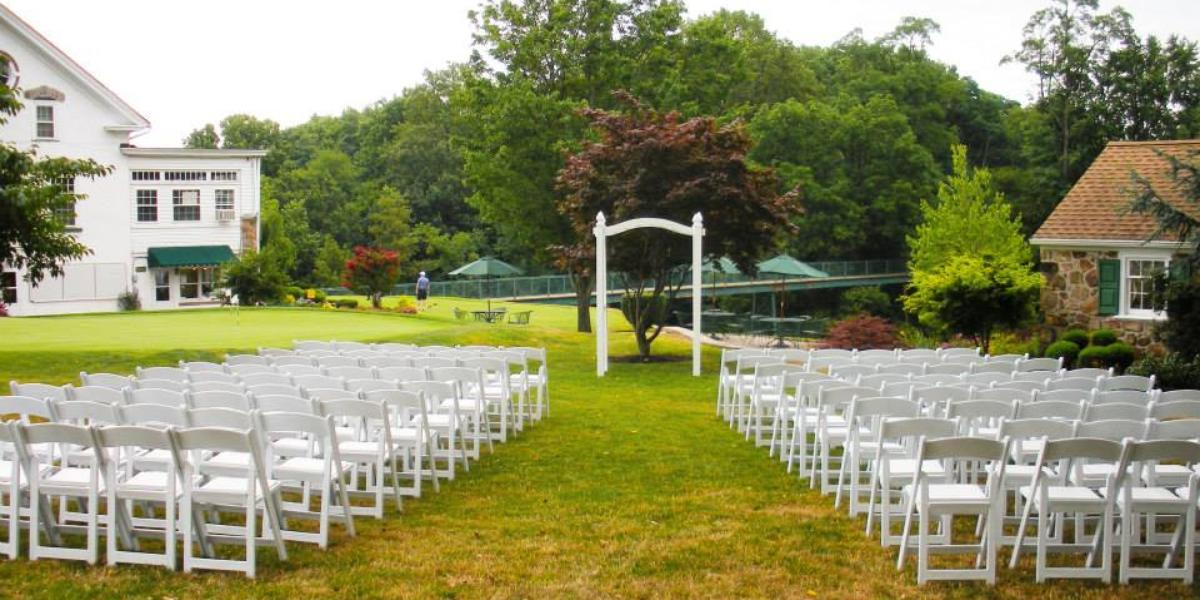 Phoenixville Country Club Weddings