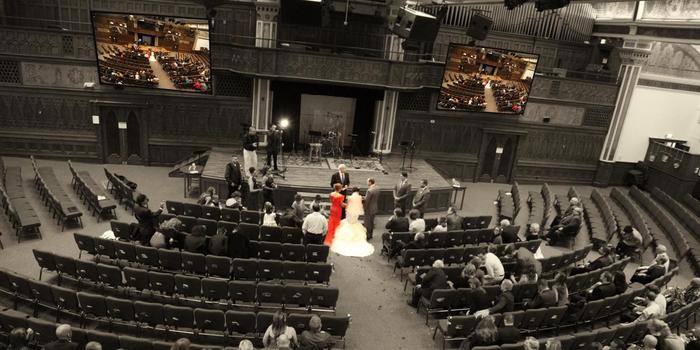 Denver Community Church - Uptown wedding venue picture 1 of 10 - Photo by: 720 Studio Photography