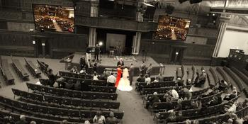 Denver Community Church - Uptown weddings in Denver CO