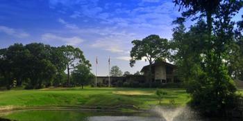 Panorama Golf Club weddings in Conroe TX