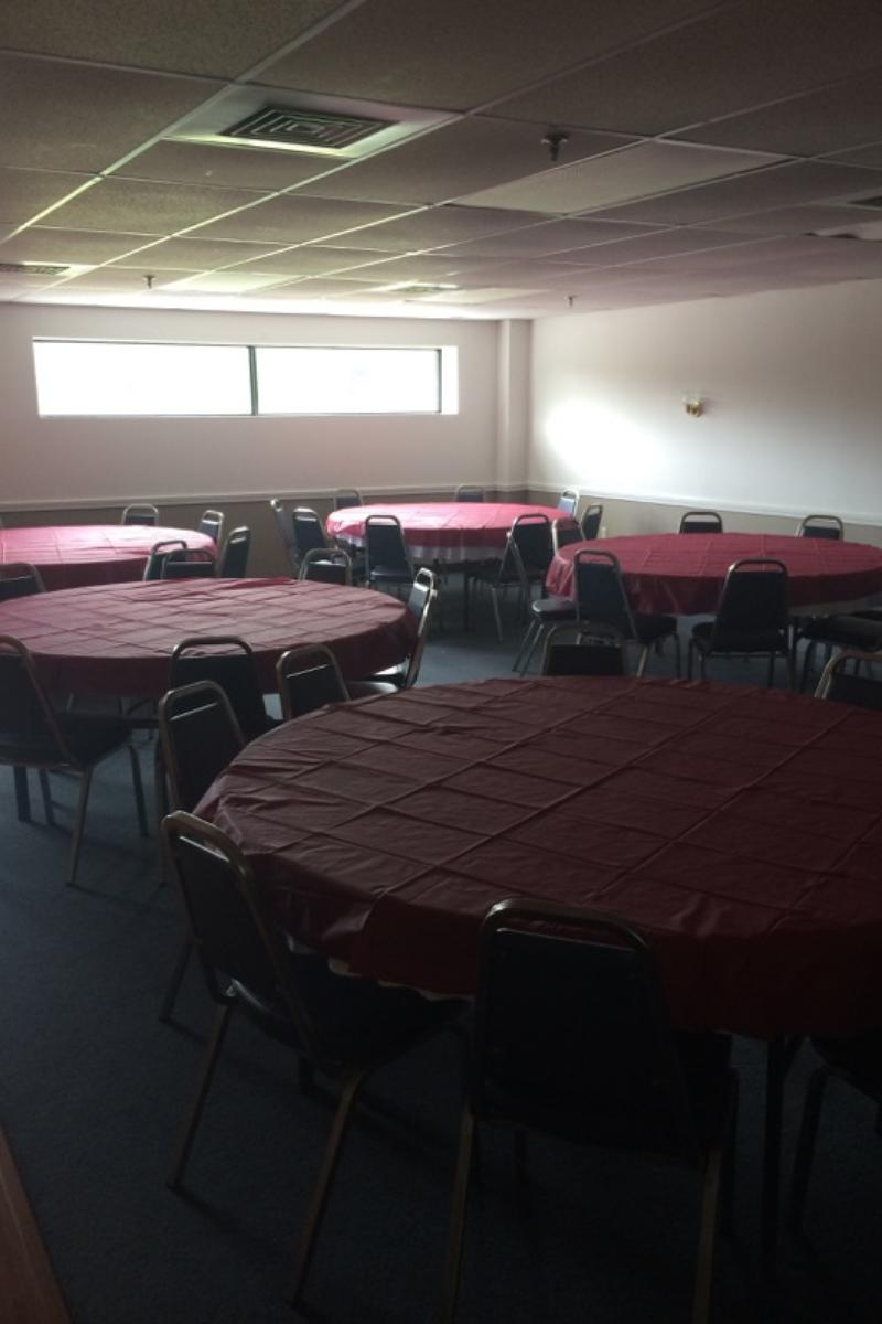 Strikers East Bowling Center wedding venue picture 5 of 6 - Provided by: Strikers East Bowling Center