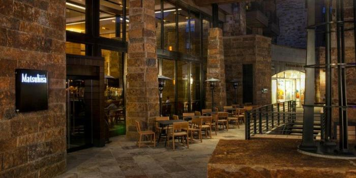 Matsuhisa Vail Weddings Get Prices For Wedding Venues In Co