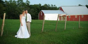 Maple Hill Farm Inn and Conference Center weddings in Hallowell ME