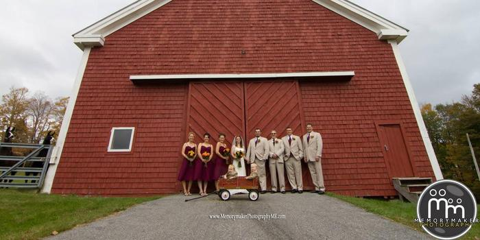 Maple Hill Farm Inn and Conference Center wedding venue picture 2 of 8 - Photo by: Memorymaker Photography