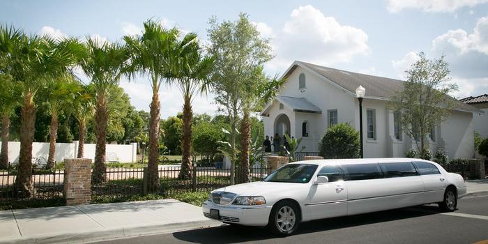 Winter Park Wedding Chapel Weddings