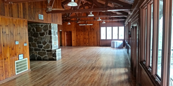 Unicoi State Park Amp Lodge Weddings Get Prices For