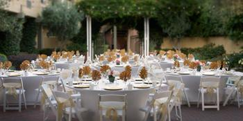 DoubleTree by Hilton Campbell - Pruneyard Plaza weddings in Campbell CA