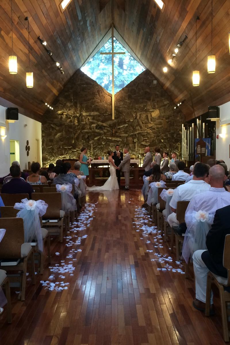 The Church Of The Transfiguration Weddings
