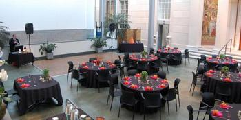Currier Museum of Art weddings in Manchester NH
