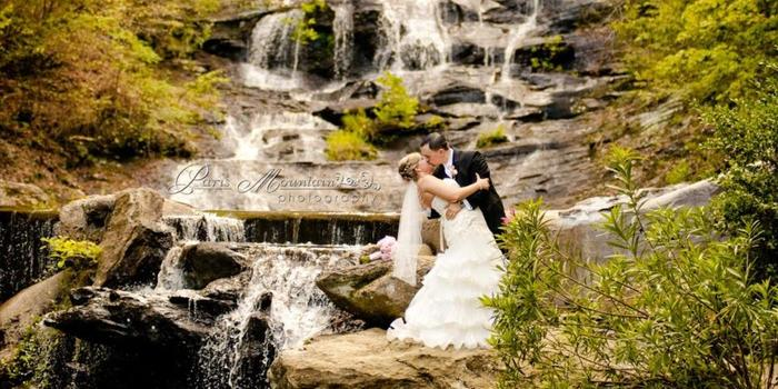Hightower Falls wedding venue picture 12 of 16 - Photo by: Paris Mountain Photography