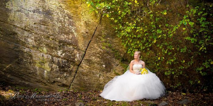 Hightower Falls wedding venue picture 6 of 16 - Photo By: Paris Mountain Photography