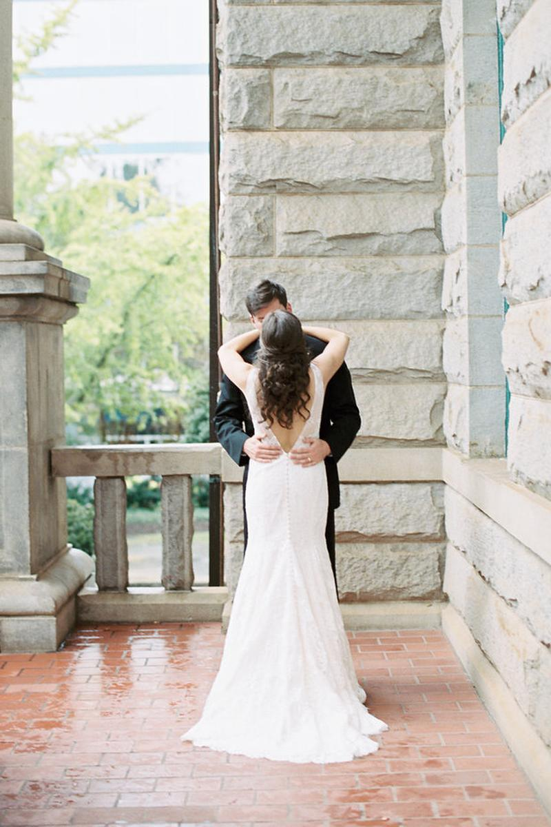Historic Dekalb Courthouse Weddings Get Prices For