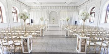 Historic Dekalb Courthouse Weddings in Decatur GA