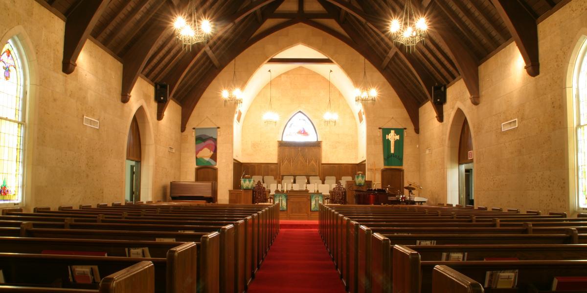 Celebration Community Church Fort Worth Weddings