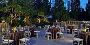 Grand Hyatt Atlanta in Buckhead weddings in Atlanta GA