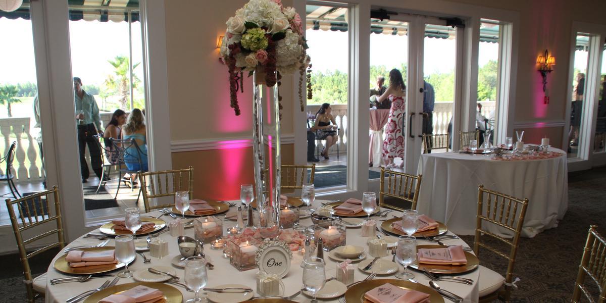 Lpga International Daytona Beach Weddings