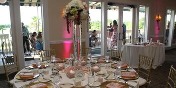 LPGA International Daytona Beach weddings in Daytona Beach FL