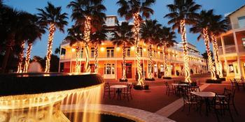 Carillon Weddings weddings in Carillon Beach FL