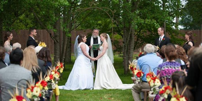 Red Cedar Farm wedding venue picture 2 of 10 - Provided by: Red Cedar Farm
