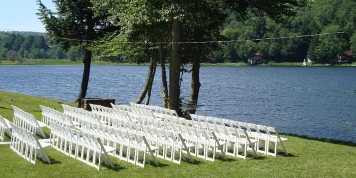 The Inn at Starlight Lake wedding venue picture 1 of 8 - Provided by: The Inn at Starlight Lake