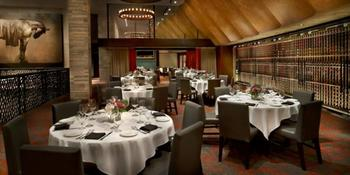 Del Frisco's Double Eagle Steak House Chicago weddings in Chicago IL