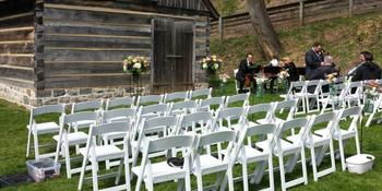 Colonial Industrial Quarter weddings in Bethlehem PA