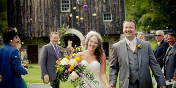 Burnside Plantation weddings in Bethlehem PA
