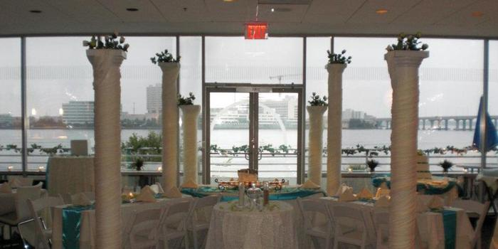 Riverfront Cafe And Catering Weddings