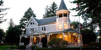 Marshall House weddings in Vancouver WA