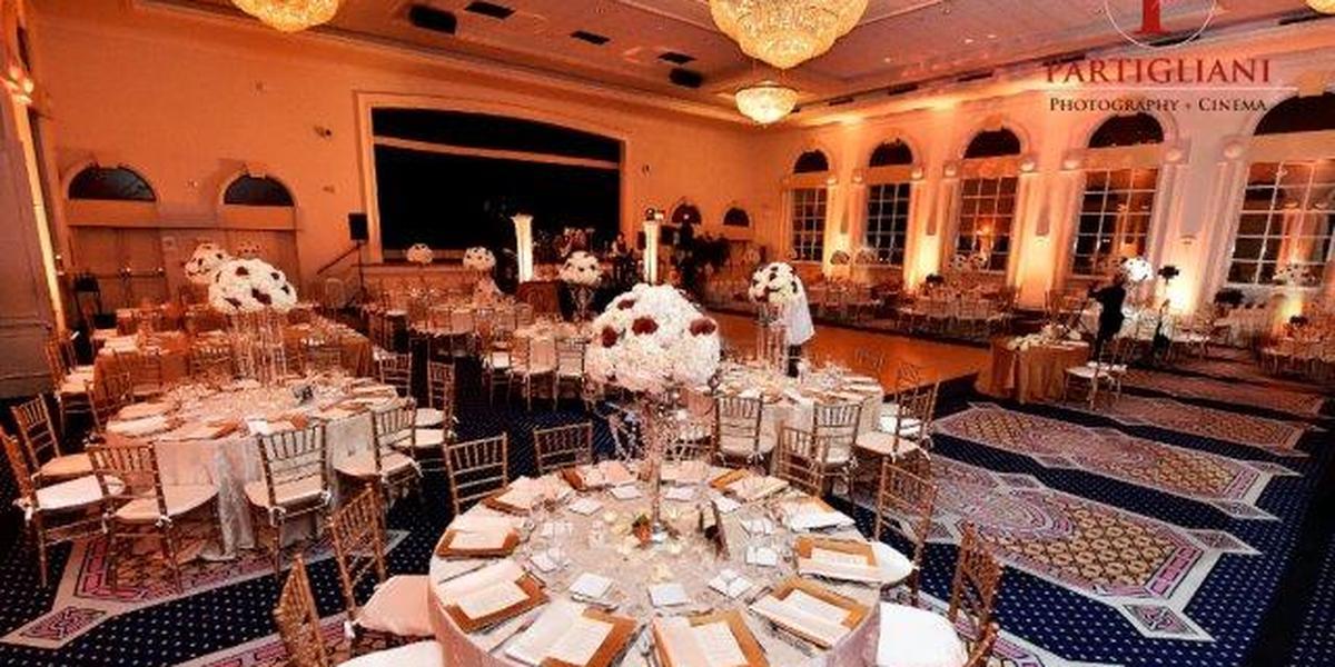Beth David Congregation Weddings