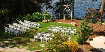 Bear Lake Reserve weddings in Tuckasegee NC