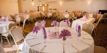 Los Gatos Lodge weddings in Los Gatos CA