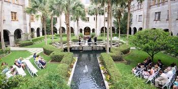 The Wedding Authority weddings in Augustine FL
