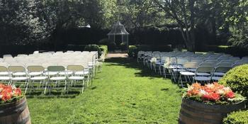 Deepwood Museum and Gardens weddings in Salem OR