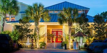 Cafe Thirty A weddings in Seagrove Beach FL