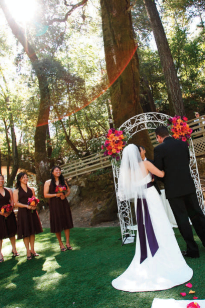 Saratoga Springs Wedding Venue Picture 5 Of 16 Provided By