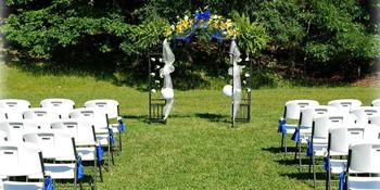 Serendipity Event Center at Beagle Ridge weddings in Wytheville VA
