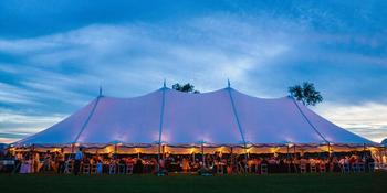 Brewster Academy weddings in Wolfeboro NH
