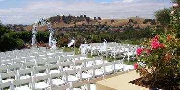 The Clubhouse at Rancho Solano weddings in Fairfield CA
