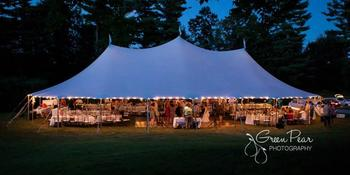 Kimball Jenkins Estate weddings in Concord NH