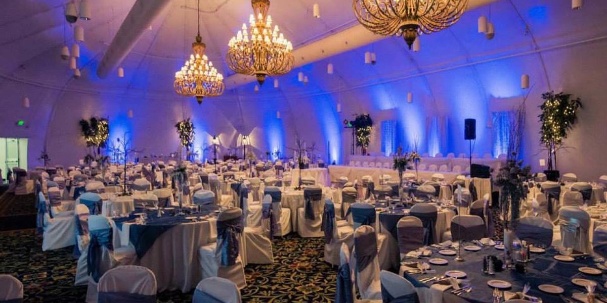 Hotel Fort Wayne Weddings
