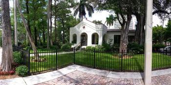 Ft Lauderdale Woman's Club weddings in Fort Lauderdale FL