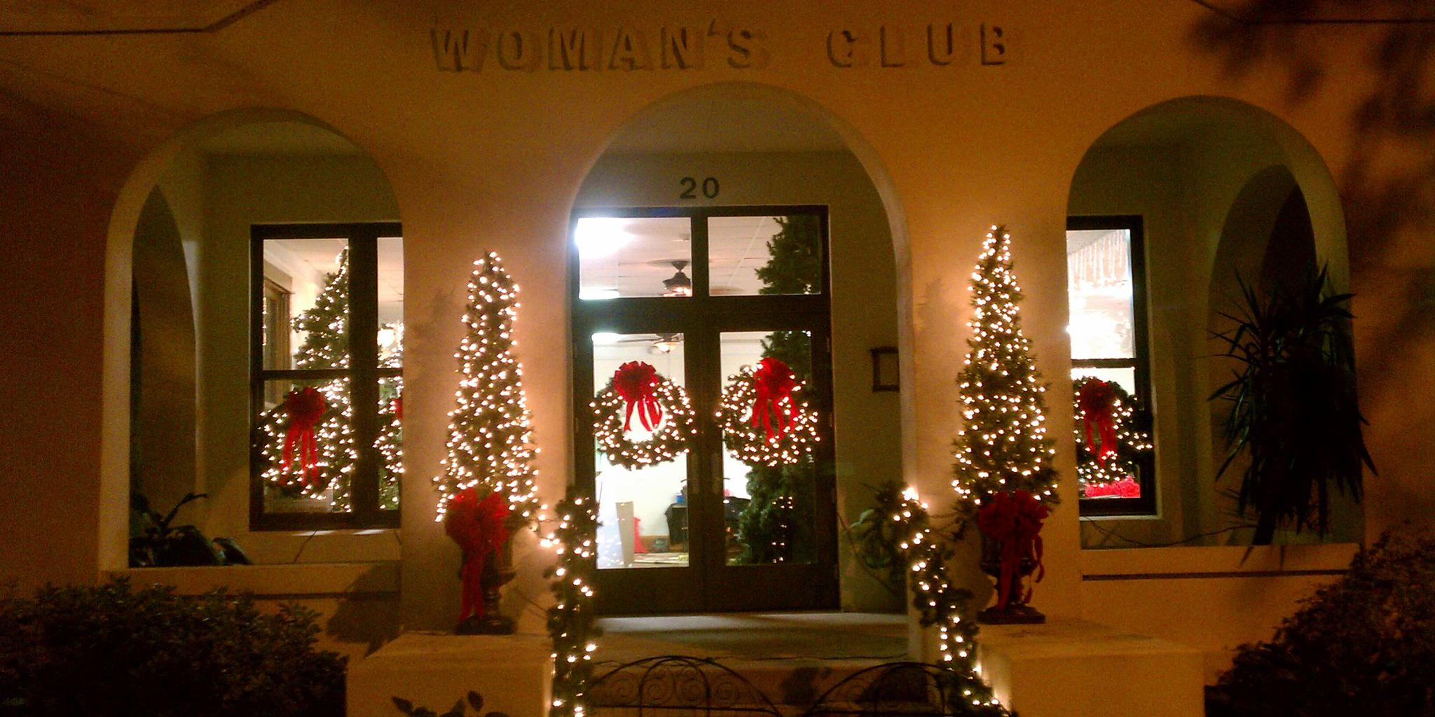 Ft Lauderdale Woman S Club Venue