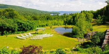 Coppertoppe Inn & Retreat Center weddings in Hebron NH