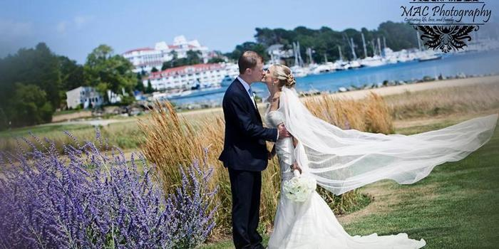 Wentworth By The Sea Country Club wedding venue picture 3 of 8 - Photo by: MAC Photography