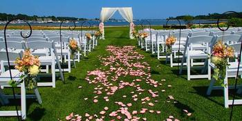 Wentworth By The Sea Country Club weddings in Rye NH