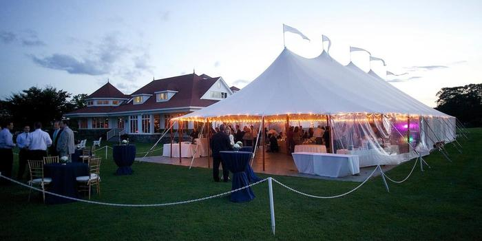 Wentworth By The Sea Country Club wedding venue picture 6 of 8 - Photo by: Glenn Livermore Photography